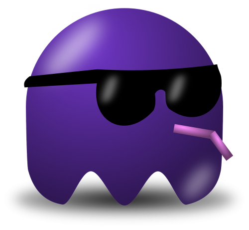 pacman,pac-man,game,computer game,baddie,arcade,cool,free vector graphics