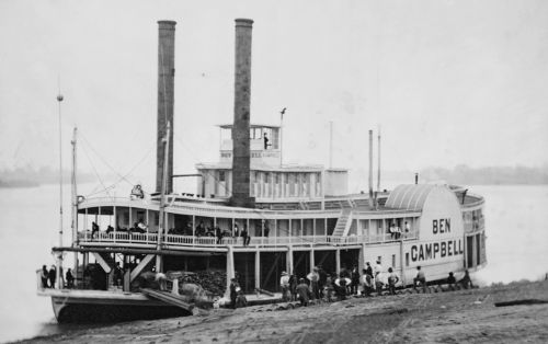 paddle steamer ship steamboat