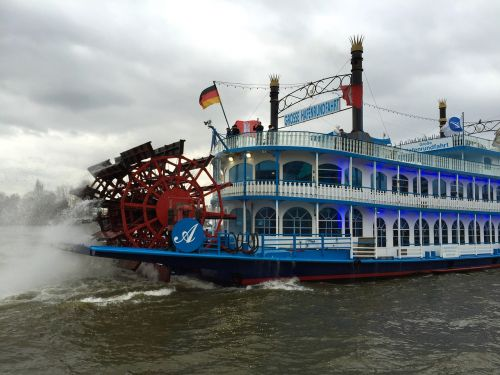 paddle steamer ship paddle steamers