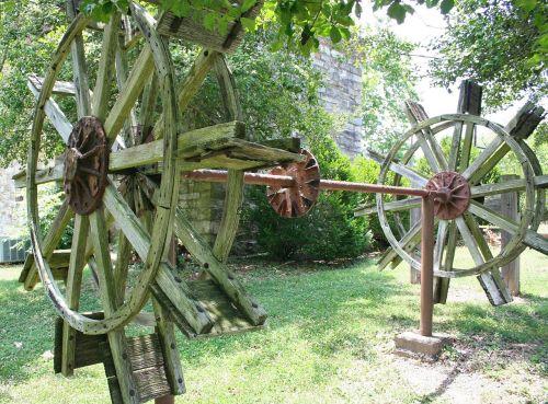 paddle wheel wheel boat