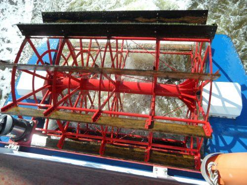 paddle wheel paddle steamer wheel