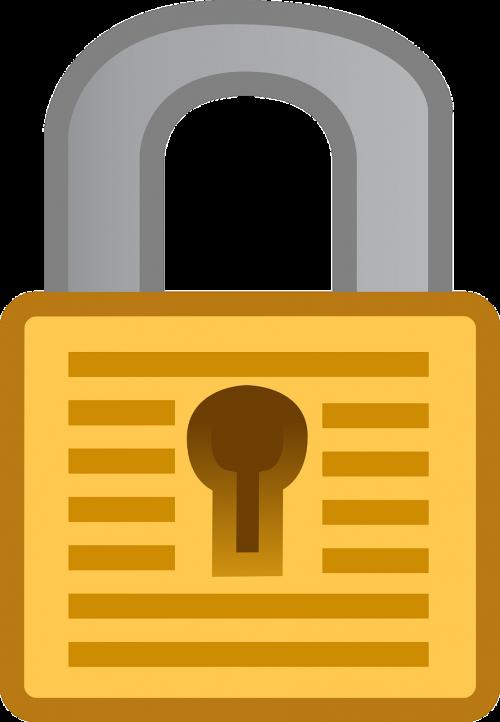 padlock lock locked
