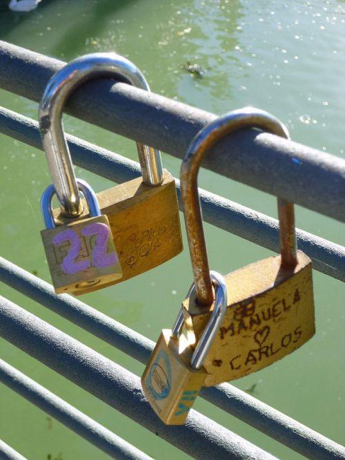 padlock padlocks security