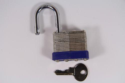 Padlock Lock