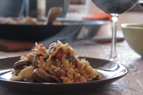 paella recipe cooking recipes
