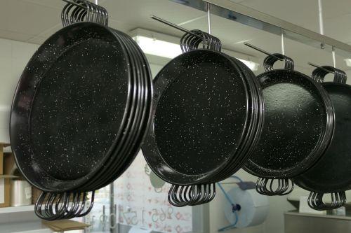 paella food restoration