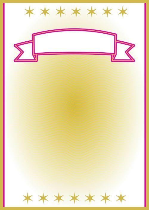 page border frame