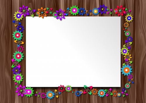 Free Photos Wood Border Search Download