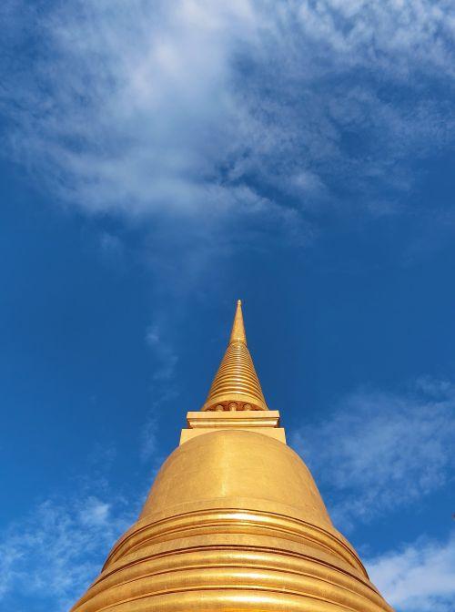 pagoda sky gold