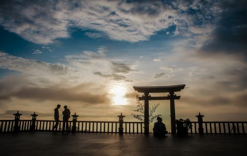 pagoda viet nam lam dong