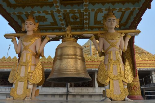 pagoda,Mumbajus,budizmas