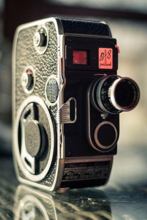 paillard bolex 8 mm camcorder paillard bolex b8