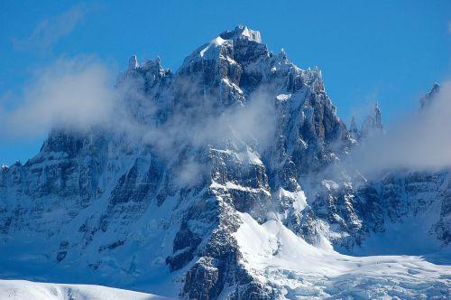 paine torres chilean patagonia
