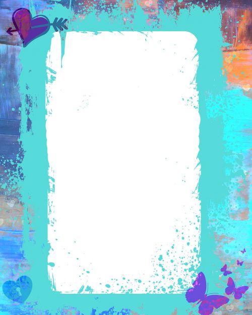 paint splatter splash