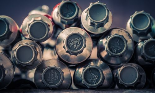 paint tubes paint caps