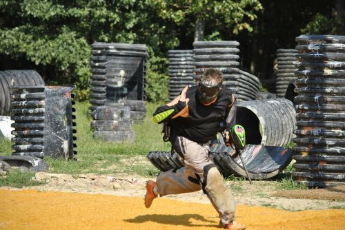 paintball sports extreme