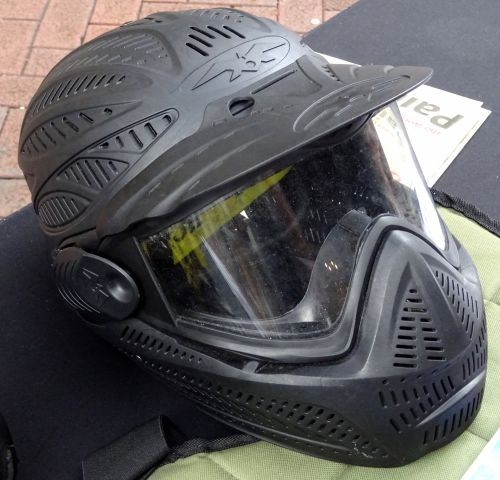 Paintball Safety Face Mask