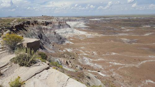 painted desert desert arizona desert