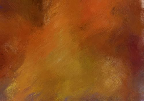 painterly background broad brush