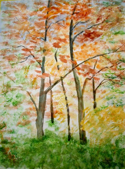 painting image art