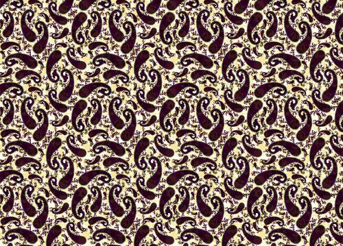 Paisley Pattern 2