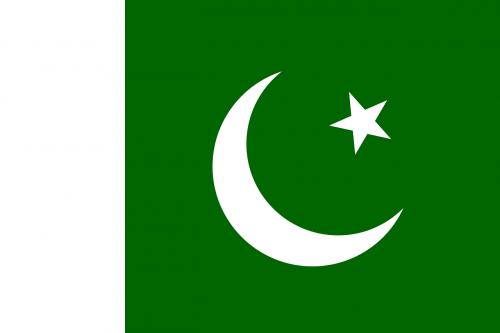 pakistan flag national flag