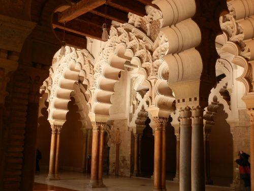 palace islam culture