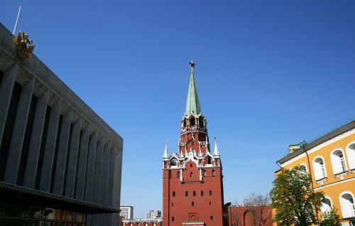 palace of congress trinity tower