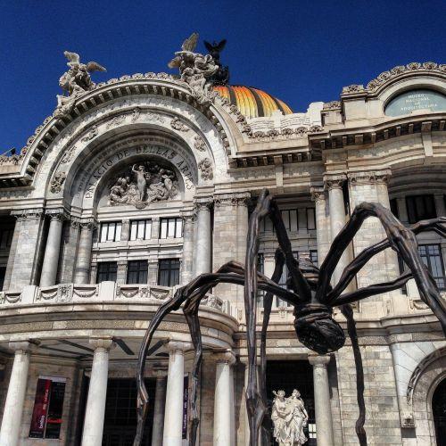 palace of fine arts arts mexico