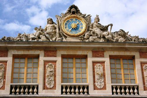 palace of versailles versailles watch