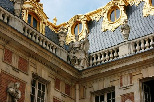 palace of versailles versailles france
