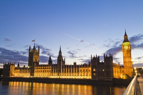 palace of westminster  palace  of