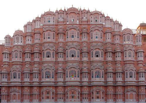 palace of winds india jaipur