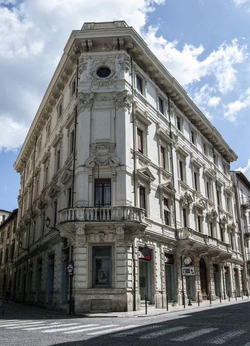 palazzo architecture old palace