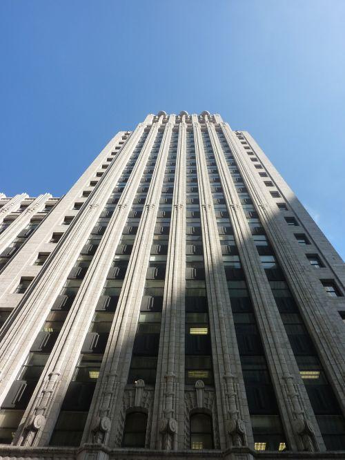 palazzo city skyscraper
