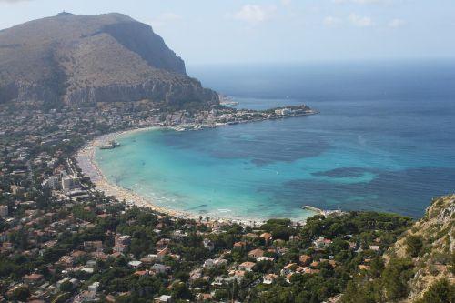 palermo the coast lazur