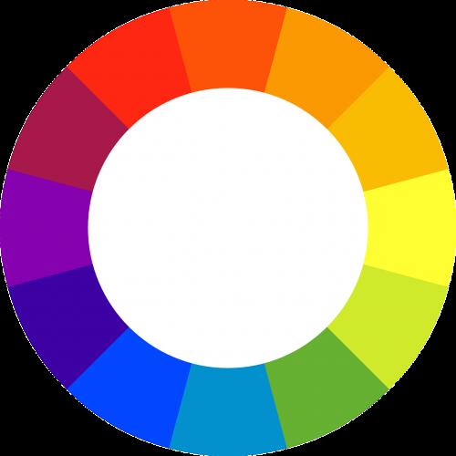 palette circle round