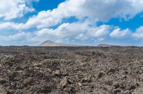 lava field lava field