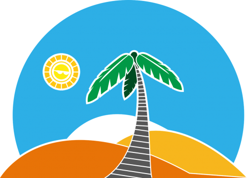 palm palm tree beach