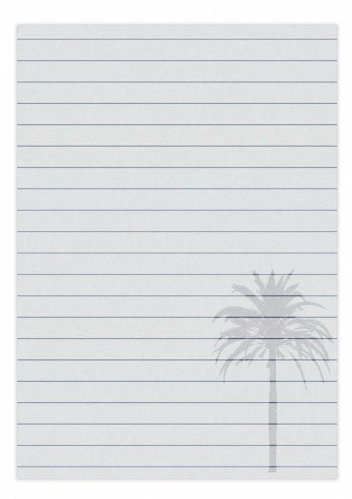 palmių & nbsp, medis, medis, delnas, siluetas, popierius, išklotos, valdomas, pastaba, popierius, pastaba & nbsp, popierius, išblukęs, kontūrai, figūra, Laisvas, viešasis & nbsp, domenas, palmių medžio siluetas