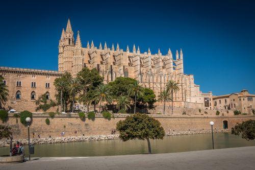 palma majorca cathedral