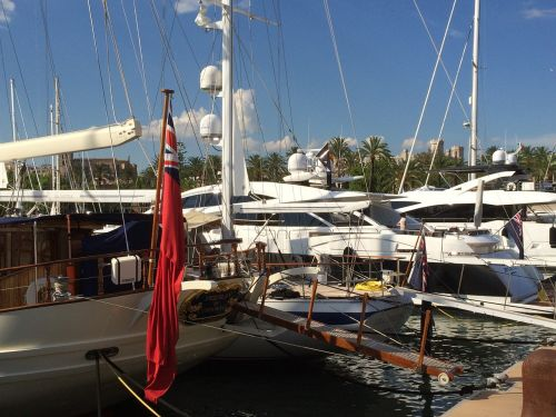 palma boats yacht