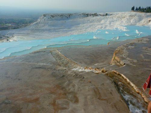 pamukkale world heritage unesco
