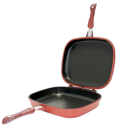 pan double pan utensil