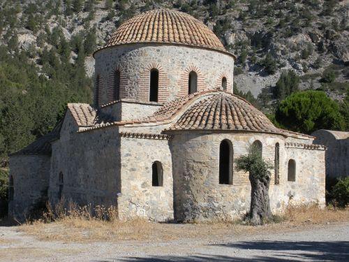 panagia apsinthiotissa cyprus church