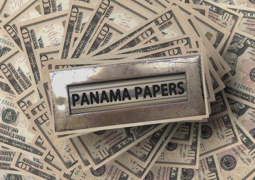 panama papers mailbox