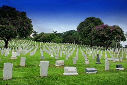 panama cemetery graves