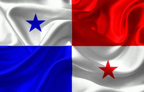 panama flag nation