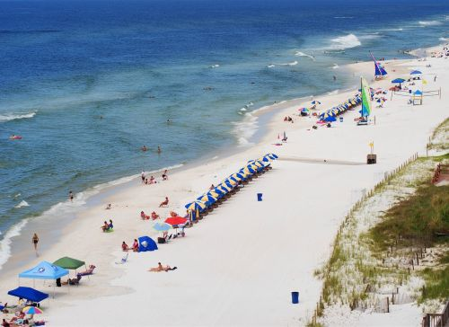 panama city beach beach florida