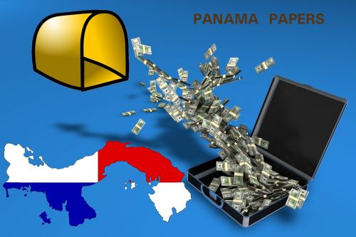 panama papers shell companies money